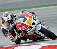 Moto 3 - Valence : Louis Rossi, 6ème pour  la dern' au RTG