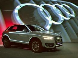 Ventes : Audi va très bien lui aussi