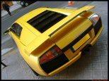La photo du jour: Lamborghini Murcielago.