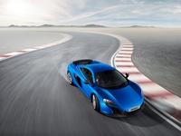 Genève 2014 : McLaren dévoile les performances de la 650 S