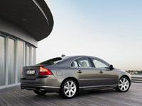 Les prix de la Volvo S80