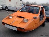 Photo du jour : Bond Bug 750 ES