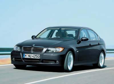 Nouvelle BMW Série 3 : elle est prête