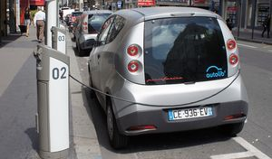 PSA et BMW sur les rangs pour remplacer Autolib