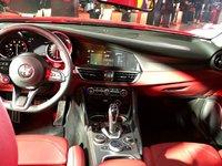 Alfa Romeo : lesmises à jour des Giulia et Stelvio surprises en Chine