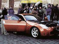 Cinéma d'autos : The Run avec Nissan 350Z, remake raté
