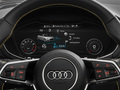 L'Audi A3 restylée gagnera le compteur digital Virtual Cockpit