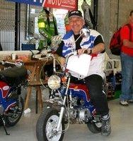 Interview d'André Talichet, boss de DD Moto Team, le spécialiste des Honda classiques.