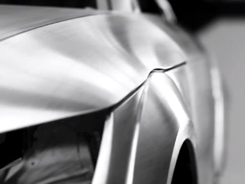 Genève 2014 : le futur Audi TT en montre plus