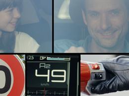Vitesse: une nouvelle campagne de sécurité routièreà destination des parents