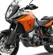 Nouveauté - KTM: l'Adventure 390 se précise