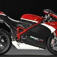 Economie - Ducati: La 848 s'assure déjà d'un quinquennat !