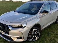 Essai - DS7 Crossback E-Tense 4x4(2020) : figure de proue de la nouvelle vague hybride française