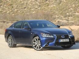 Enquête fiabilité JD Power 2014 : Lexus en tête, une nouvelle fois