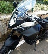 Nouveauté - KTM: voici plus de 1290 Super Adventure