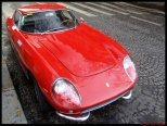 La photo du jour: Ferrari 275 GTB short nose.