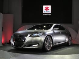 Vers une rupture entre Volkswagen et Suzuki?