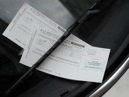 PV de stationnement : une faille existe pour les faire annuler