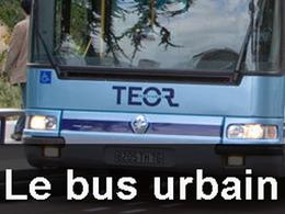 """Veolia Transport mise sur le """"Bus à haut niveau de service"""""""