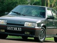 Citroën BX 16 Soupapes (1987-1992): une sportive inattendue, dès 6000€