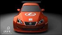 ALMS: Lexus se prépare