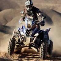 Dakar 2012 : Etape 12, en quad les Patronelli, qui d'autres ?