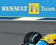 Renault F1 Team jusqu'en 2012