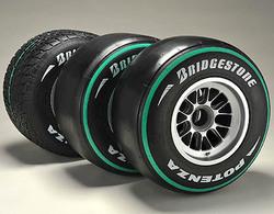 F1 GP de Chine : les pilotes en colère contre Bridgestone