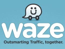 Comment récupérer les radars sur Waze