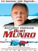 Cinéma : Burt Munro, l'histoire d'un 324 km/h.