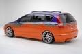 SEMA Show : Hyundai Elantra Touring Beach Cruiser Concept