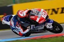 Moto GP - République Tchèque J.3: Honda gagne avec Pedrosa et Masbou !