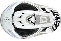 Leatt GPX 5.5 Composite: un nouveau concept de casque pour le TT