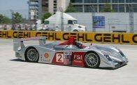 ALMS à Houston: Victoire de l'immortelle R8 devant les Corvette.