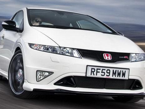 La Honda Civic Type R s'en va, tuée par les normes antipollution
