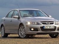 Mazda 6 MPS (2005-2008): une familiale de feu à redécouvrir, dès 8500€