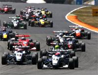 Formule 3 Euros Series: de retour à Pau