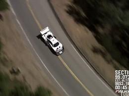 [Vidéo] La montée ( rapide ) de Monster Tajima à Pikes Peak