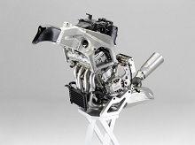 Actualité moto - En direct du Salon de Milan: Bimota et BMW se retrouvent
