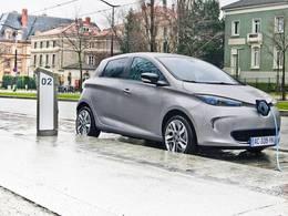 Renault leader européen des rejets CO2 en 2013
