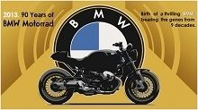Actualité moto - En direct du Salon de Milan: BMW annonce et puis c'est tout