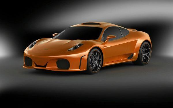 Novitec Rosso TuLesto: une supercar au parfum de Ferrari