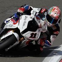 Superbike - Imola: BMW veut figer ses plans 2011 ce week-end et clarifier la situation avec Leon Haslam