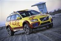 SEMA Show : Volvo XC70 Surf Rescue Concept