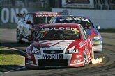 V8 Supercars à Perth: Les résultats.