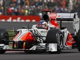 Ricciardo : « Réduire l'écart avec Tonio »