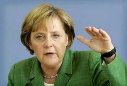 L'Allemagne gardera ses autoroutes sans limitation : merci Angela !