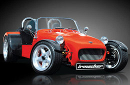 Nouvelle Irmscher 7 Turbo Sport