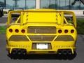 Photos du jour : Mitsubishi 3000 GT (Le Mans)