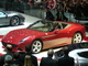 Vidéo en direct de Genève 2014 - Ferrari California T : enfin belle
